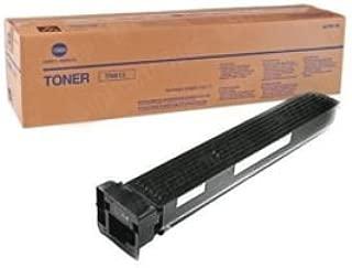 Konica Minolta Genuine Brand Name, OEM TN613K (TN-613K) Black Toner Cartridge (45K YLD) (FOR C552,C652 ONLY)