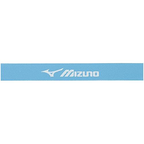 MIZUNO(ミズノ) テニス エッジガード(パールタイプ) 63JYA87127 ブルー