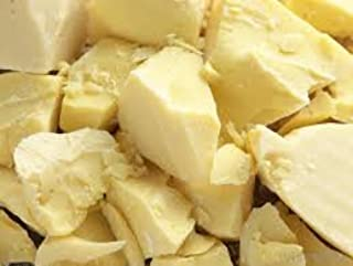 Yellow Brick Rd RAW Cocoa Butter 1Lb RAW Cocoa Butter 1Lb Unrefined, Non- Deodorized