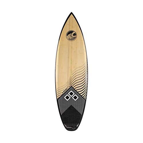 Cabrinha S:Quad Kiteboard/Surfboard 2019-5'9