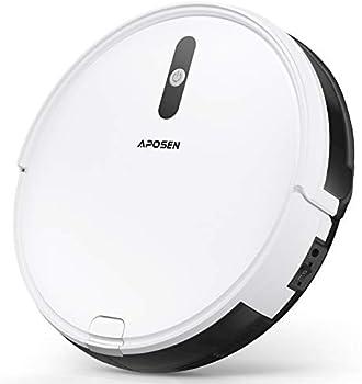 Aposen A450 Self-Charging Robotic Vacuum Cleaner