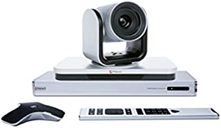 Polycom Video - Group 500-720P With EagleEyeIV -12X - Part Number 7200-64250-001