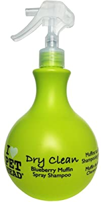 Pet Head Dry Clean, 450 ml