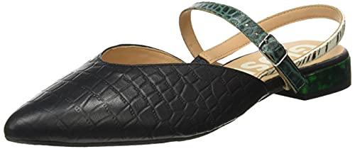 Gioseppo Primrose, Zapatos Tipo Ballet Mujer, Verde, 37 EU