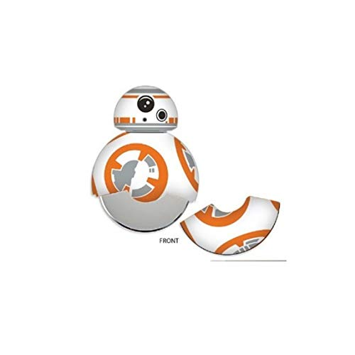 Zeon - Pizza Cutter Star Wars - BB-8 12cm - 5013348008138