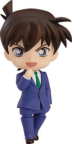 Good Smile Detective Conan: Shinichi Kudo Nendoroid Action Figure, Multicolor