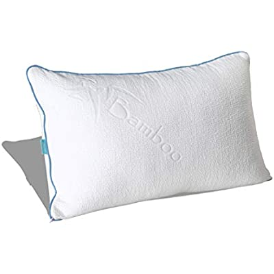 OP PILLOW WITH WASHABLE COVER