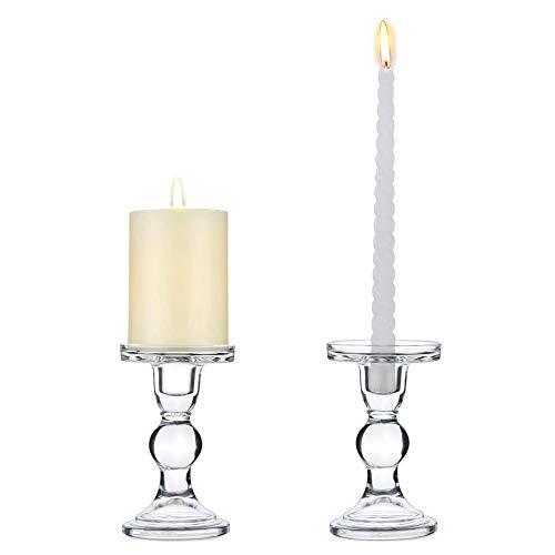 La mejor comparación de Velas y candelabros los más solicitados. 16