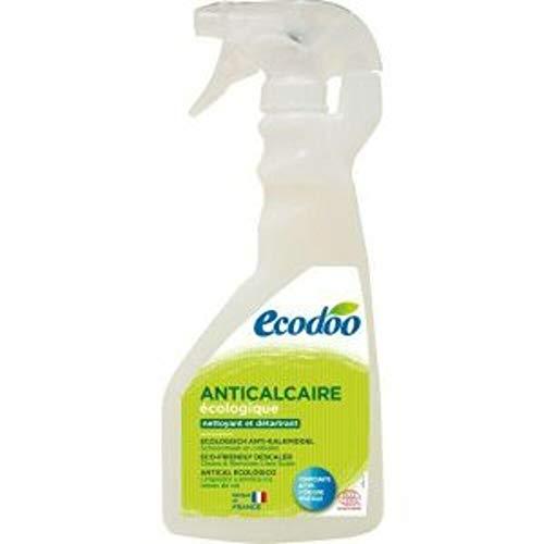 Ecodoo 4812 – anticalcaire Cleaner Spray, 500 ML