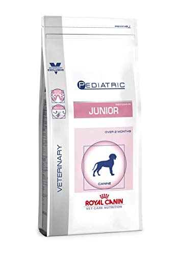 Royal Canin Vet Care Nutrition Junior Medium Dog 4 Kg ⭐