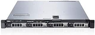 Dell PowerEdge R420 Server | 2X 2.40GHz 12 Cores | 48GB | H310 | 4X 4TB SAS (Renewed)