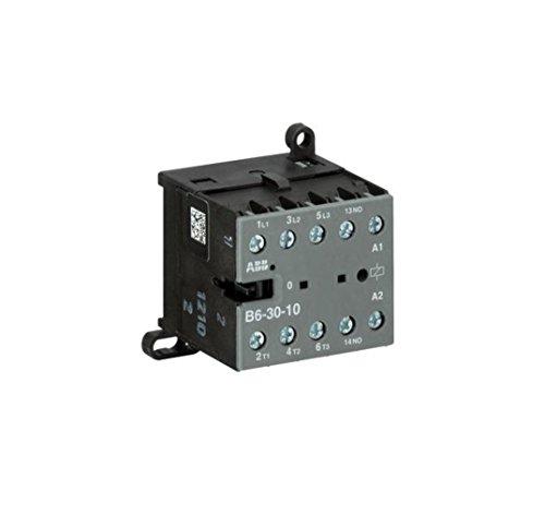 abb-entrelec B6–minicontactor -3010380/415V.40/450Hz Schraube