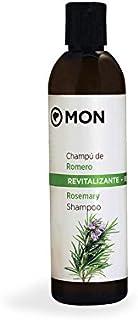 Mon Deconatur Champú De Romero Revitalizante 300 ml