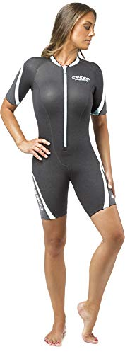 Cressi Playa Lady Shorty Diving en snorrkeling wetsuit 2.5mm