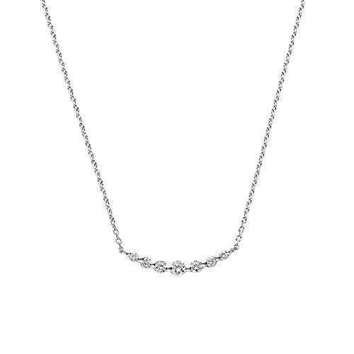 [ヴァンドーム青山] ダイヤモンド 0.17ct プラチナ Pt950 ネックレス APVN150740DI