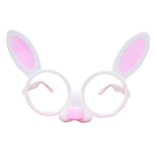 Riosupply - Gafas de Sol para Fiesta (5 Unidades)