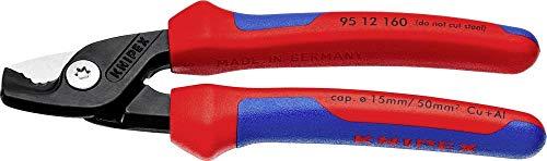 Knipex StepCut (160 mm) 95 12 160