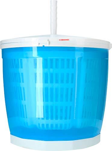 Mestic Handwaschmaschine MWM-80 Reisewaschmaschine Waschmaschine mobil waschen Urlaub Wohnwagen