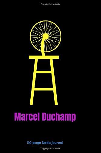 Marcel Duchamp: 110 page Dada Journal download ebooks PDF Books