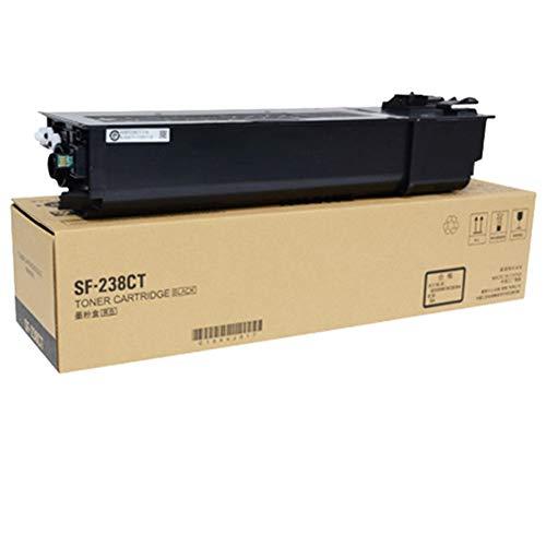 HGSA Modelo SF-238CT Reemplazo de Cartucho de tóner Compatible para Sharp SARP SF-201N 201N 261N Copiador Digital de Gran Capacidad Negro ⭐