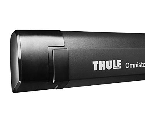 THULE Omnistor 5200 motorset 12 volt antraciet