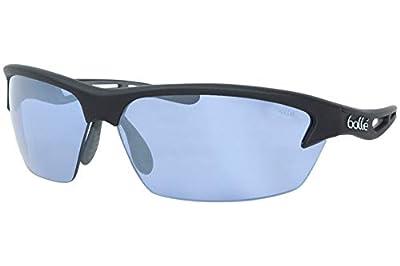 Sport Sunglasses Bolt Matte Black Phantom Court