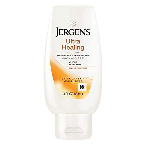 Jergens Ultra Healing Extra Dry Skin Moisturizer, 3 Oz