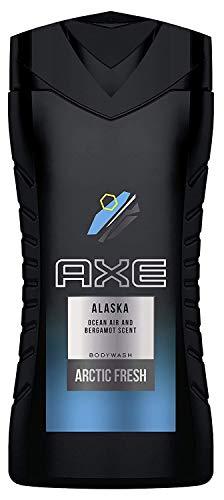 Axe Duschgel Alaska, 6er Pack (6 x 250 ml)