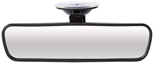 Simply DISM01 Innenspiegel, abblendbar, mit Saugnapf, 210 x 50mm