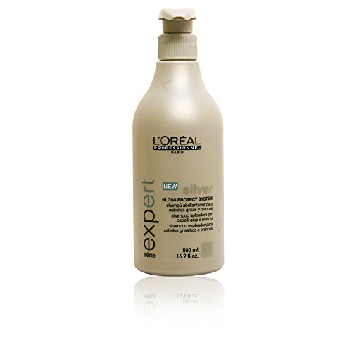 500ml LOREAL SILVER EXPERT