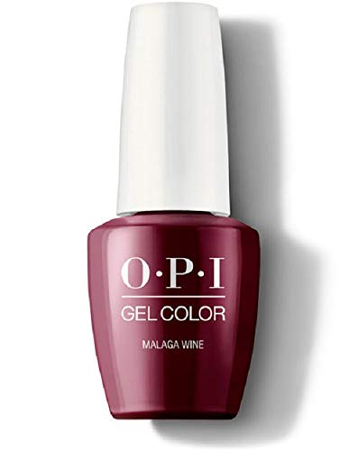 OPI Gelcolor Semi-Permanent 15 ml / 0,5 FL.OZ Malaga Wijn