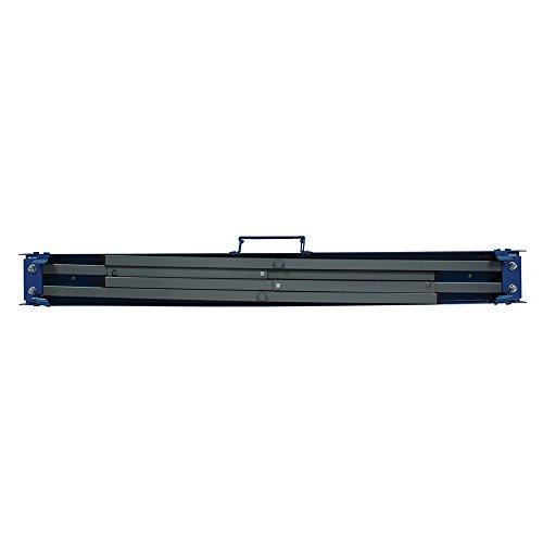 Silverline 783160 Chevalet de sciage en métal