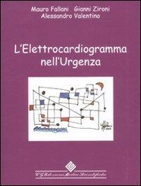 L'elettrocardiogramma nell'urgenza