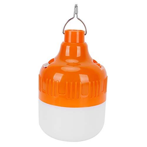 SONK Luces de Emergencia, Equipo Ligero portátil de la lámpara 3 de la Tienda Que acampa para Acampar para al Aire Libre