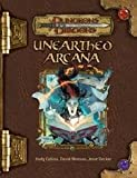 Unearthed Arcana - Dungeons & Dragons Supplement