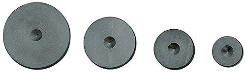 Gedore Lot de chevilles de poussée d 25-64 mm – 1.80/1