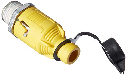 Price comparison product image Oregon 45-118 Oil Drain Valve with Cap