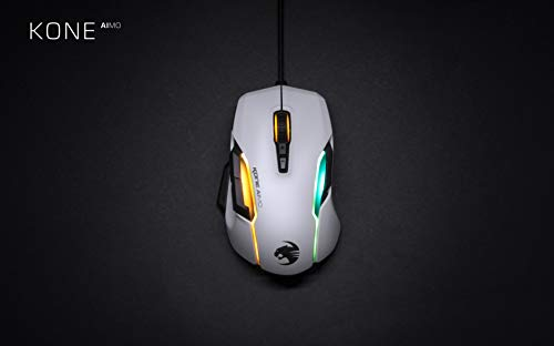 Roccat Kone AIMO Gaming Mouse / Keyboard