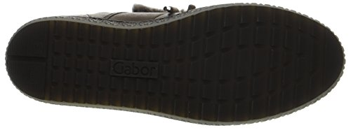 Gabor Shoes Damen Jollys Stiefel, Braun (73 Fango) - 4