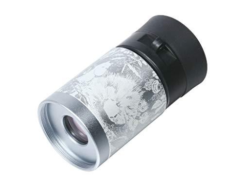 ビクセン(Vixen) 単眼鏡 ムーミン MOOMIN 単眼刀 H 4x12 シルバー 11266-1