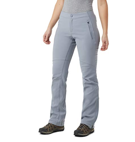 Columbia Damen Thermo-Hose Back Beauty Passo Alto, Tradewinds Grey, 8/R, 1412331