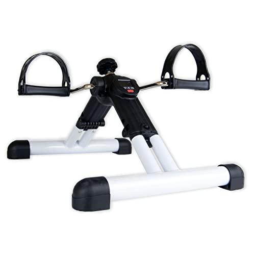GREEN HILL Mini Bike - Bicicleta de asiento para piernas y brazos Fitness Entrenamiento