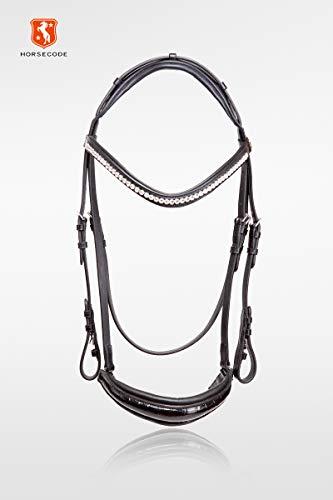 Horsecode Trense Black Diamond H warmblut