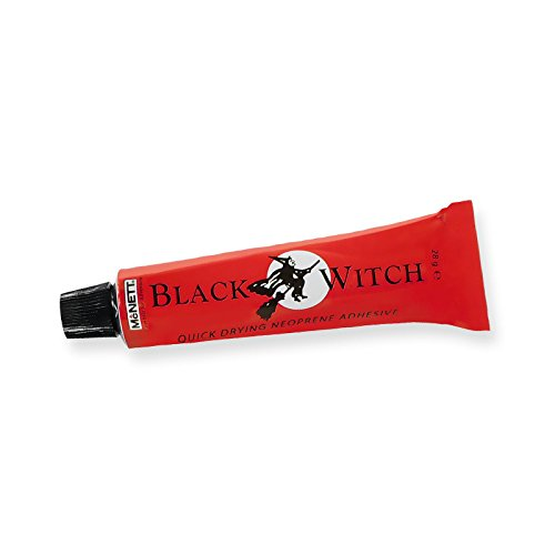 McNETT Black Witch Neoprenkleber 28 gr. Tube