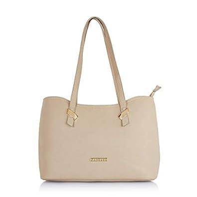 Caprese Women's Tote Bag (Beige)