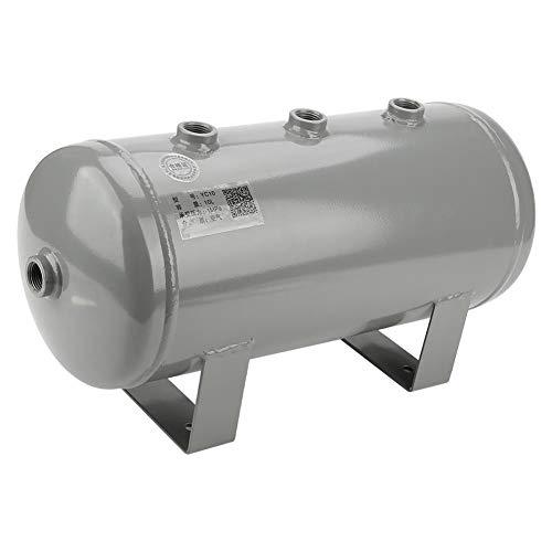 Cilindro gris del tanque de almacenamiento de gas del acero de carbono del vacío del tanque de aire 10L…