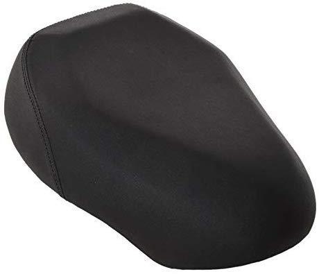 LKXZYX asiento de la bicicleta cómodo, con amortiguador de asiento de espuma...