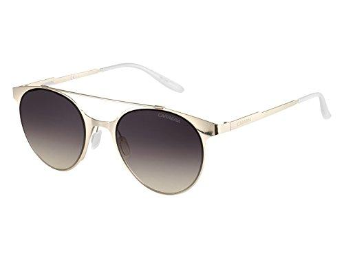 Carrera 115/S FI 3YG Gafas de sol, Dorado (Light Gold/Dk Grey Ds Charcoal), 50 Unisex-Adulto