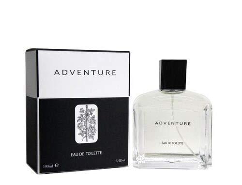 Profumo Conver Adventure Eau de Toilette 100 ml(EQUIVALENTE) CREED AVENTUS UOMO