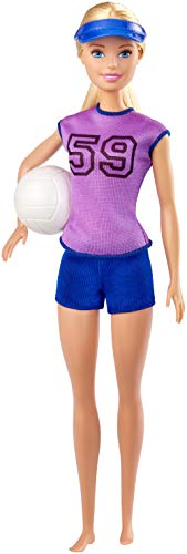 Barbie GHT22 Puppen, Mehrfarbig